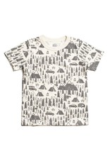 Winter Water Factory Campground Short Sleeve Tee