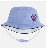 Mayoral Nautical Reversible Bucket Hat