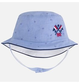 Mayoral Nautical Reversible Bucket Hat