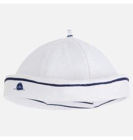 Mayoral Reversible Sailor Hat