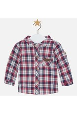 Mayoral SALE! Pine Forest Baby Shirt