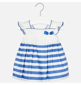 Mayoral SALE! Striped Sailor Dress