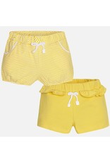 Mayoral Sunshine Baby Shorts