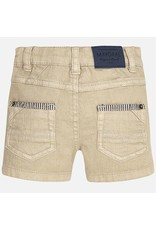 Mayoral SALE!!! Twill Baby Shorts
