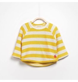 Play Up SALE! Striped Sweater