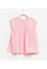 Play Up Eighth Note Swing Dress