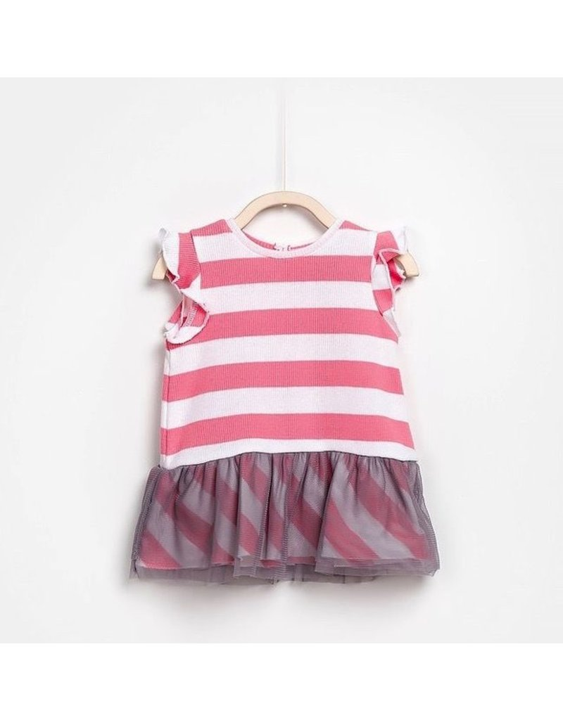 Play Up SALE!!! Striped  Combi Dress