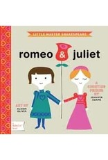 Romeo & Juliet: Baby Lit Counting Primer