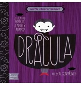Dracula:  Baby Lit Counting Primer