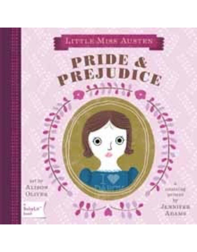 Pride and Prejudice Baby Lit Counting Primer