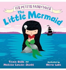 Les Petits Fairytales: The Little Mermaid
