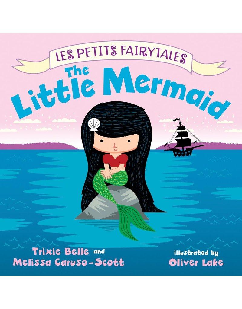 Les Petits Fairytales: The Little Mermaid