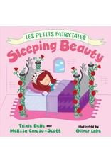 Les Petits Fairytales: Sleeping Beauty