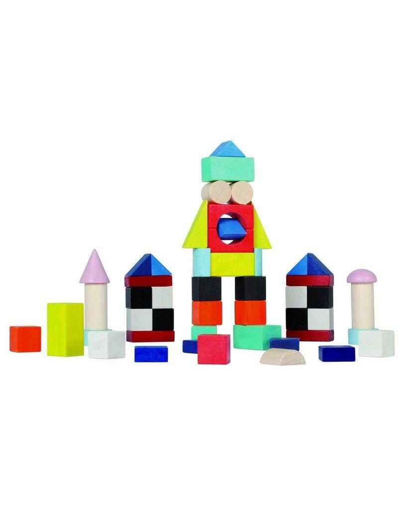 Janod Kubix Construction Blocks