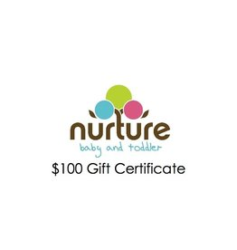 Gift Card $100 Gift Card