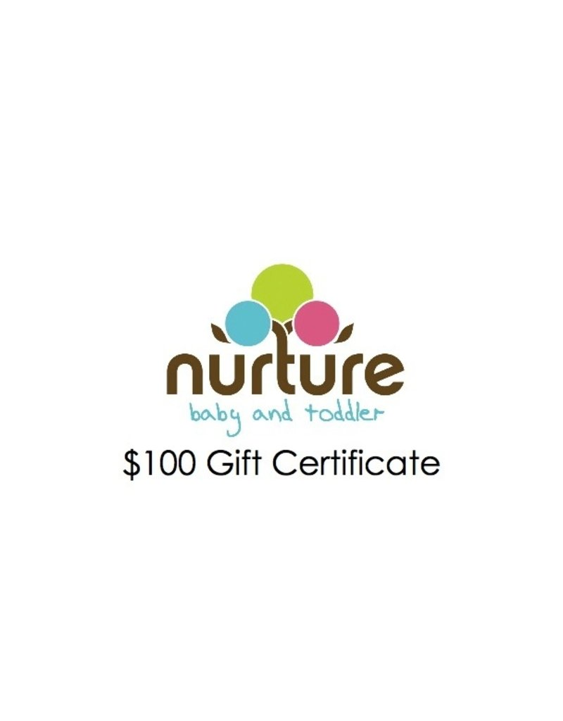 Gift Card $100 Gift Card