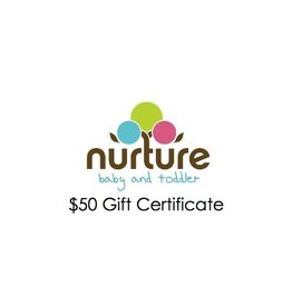 Gift Card $50 Gift Card