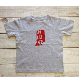 Indie Loves Indy IN Love Tee