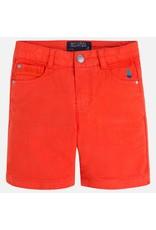Mayoral Twill Bermuda Shorts
