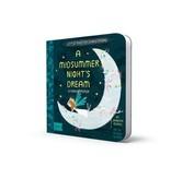 A Midsummer Nights Dream: A Fairies Primer