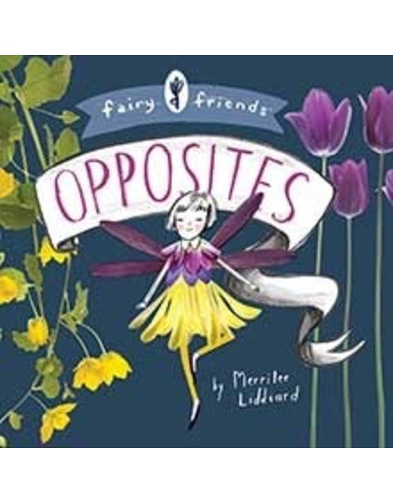 Fairy Friends: An Opposites Primer