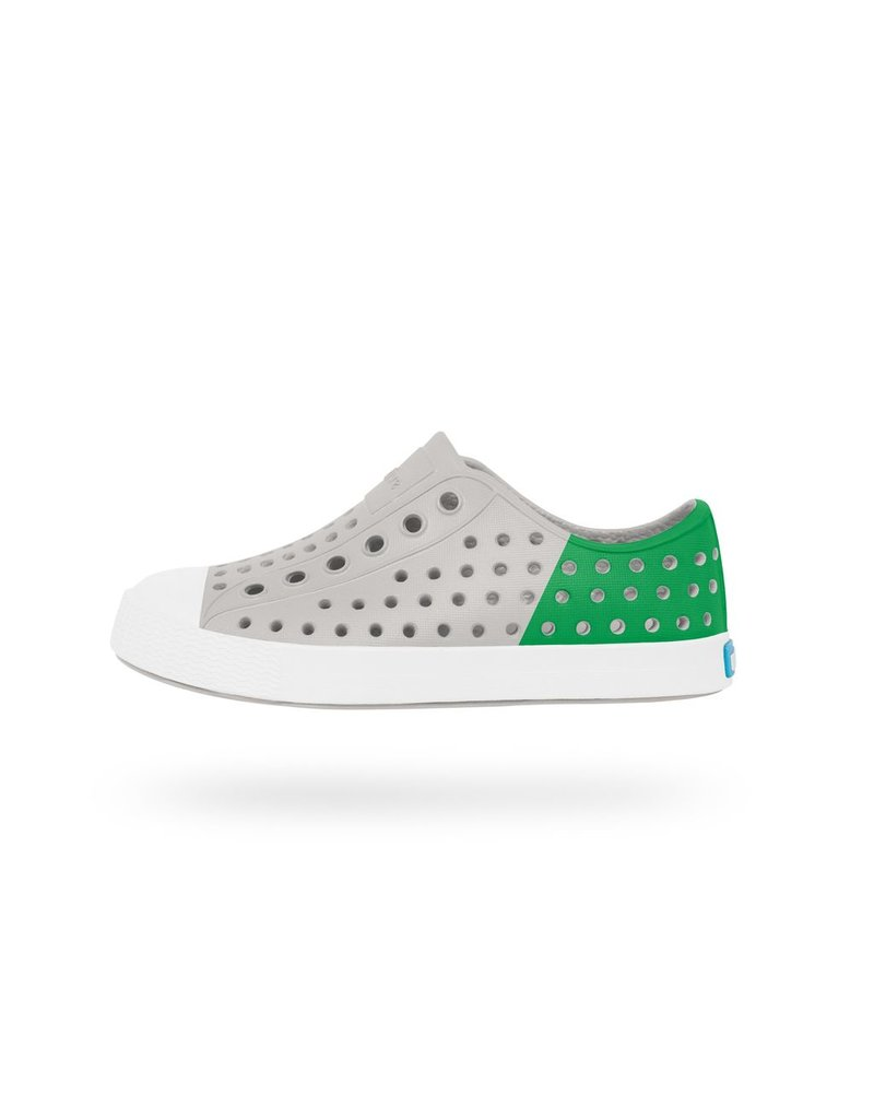 Native Shoes Jefferson Colorblock Slip on Shoe