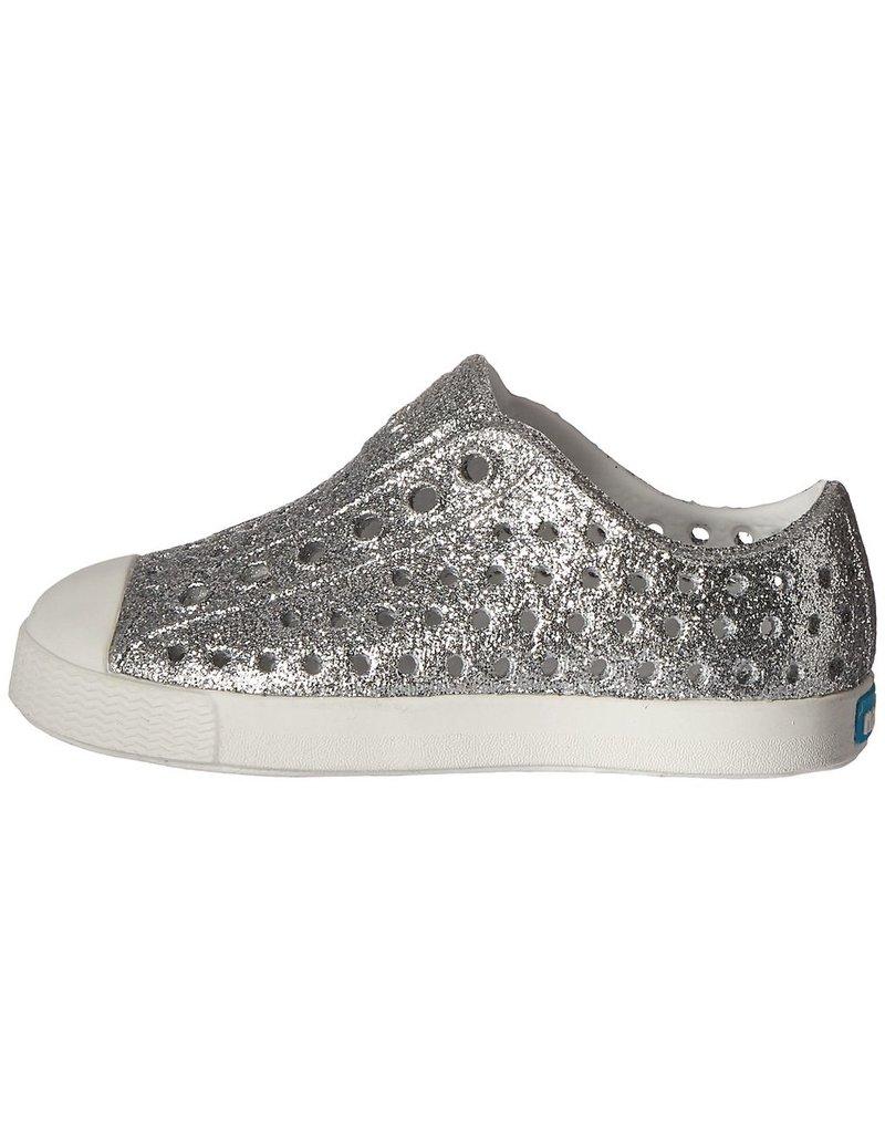 Native Shoes Jefferson Bling Slip on Shoe
