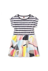 Tea Collection SALE!!! Opera House Skirted Dress