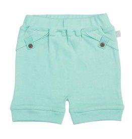 finn + emma Button Detail Shorts