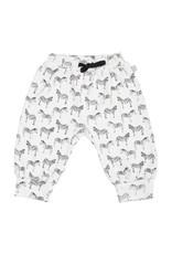 finn + emma Zebra Print Pants