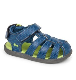See Kai Run Cyrus Fisherman's Sandal