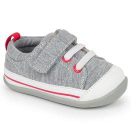 See Kai Run Stevie II Jersey Baby Sneaker