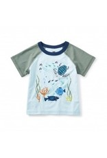 Tea Collection SALE!!! Great Barrier Reef Graphic Tee