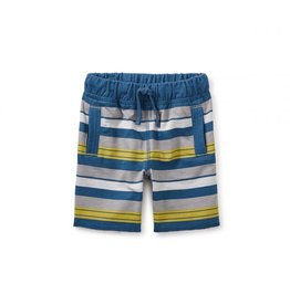 Tea Collection Woobadda Cabin Cruiser Baby Shorts