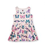 Tea Collection Locals Only Tank Dress
