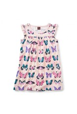 Tea Collection Locals Only Mighty Mini Dress