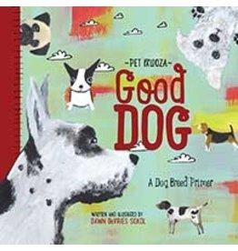 Good Dog | a dog breed primer