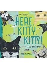 Here, Kitty, Kitty | a cat breed primer