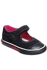 See Kai Run Noleen Felt Mary Jane Sneaker