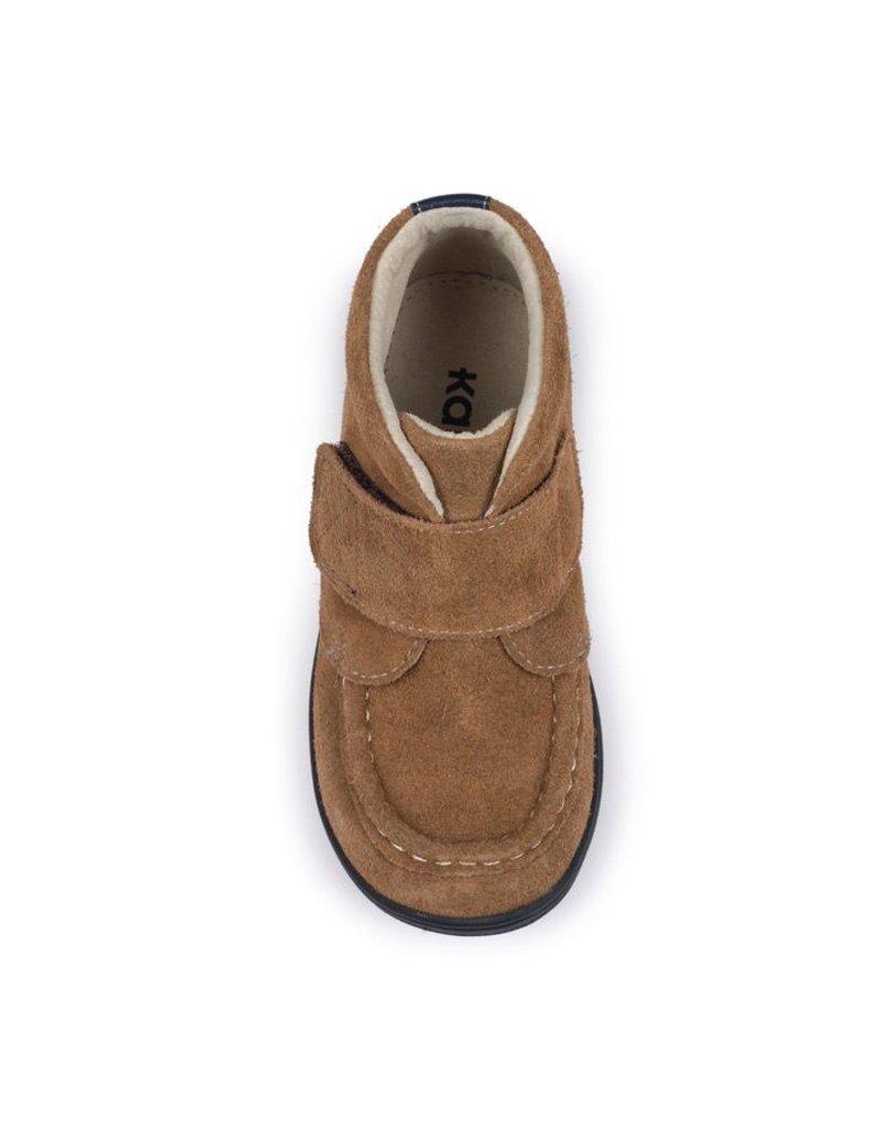 See Kai Run Big Kids Desmond Suede Boot