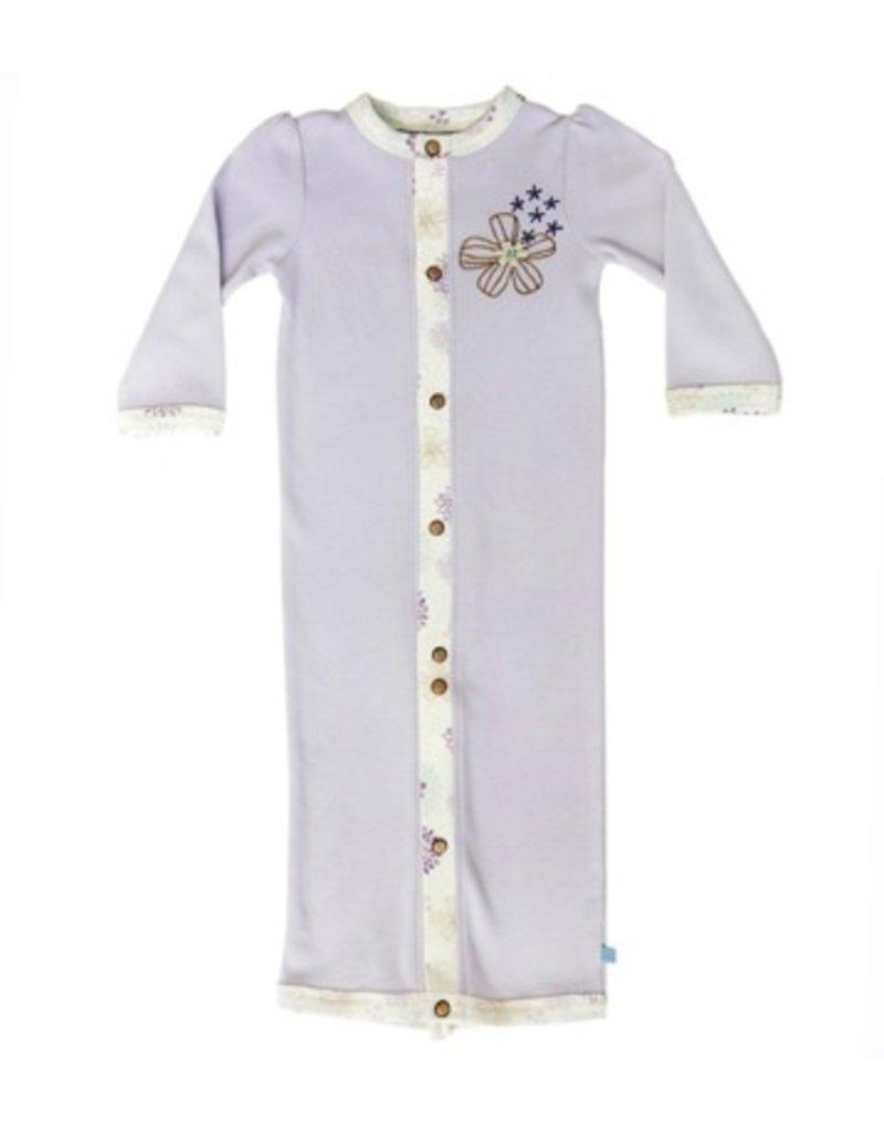 finn + emma Organic Girls Convertible Gown by Finn + Emma