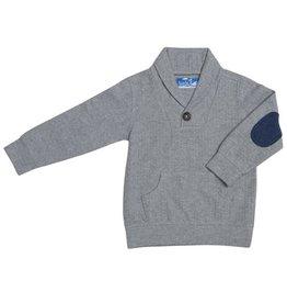 Kapital K Shawl Collar Pullover (Baby)