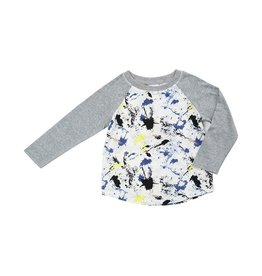 SALE! Long Sleeve Raglan Top