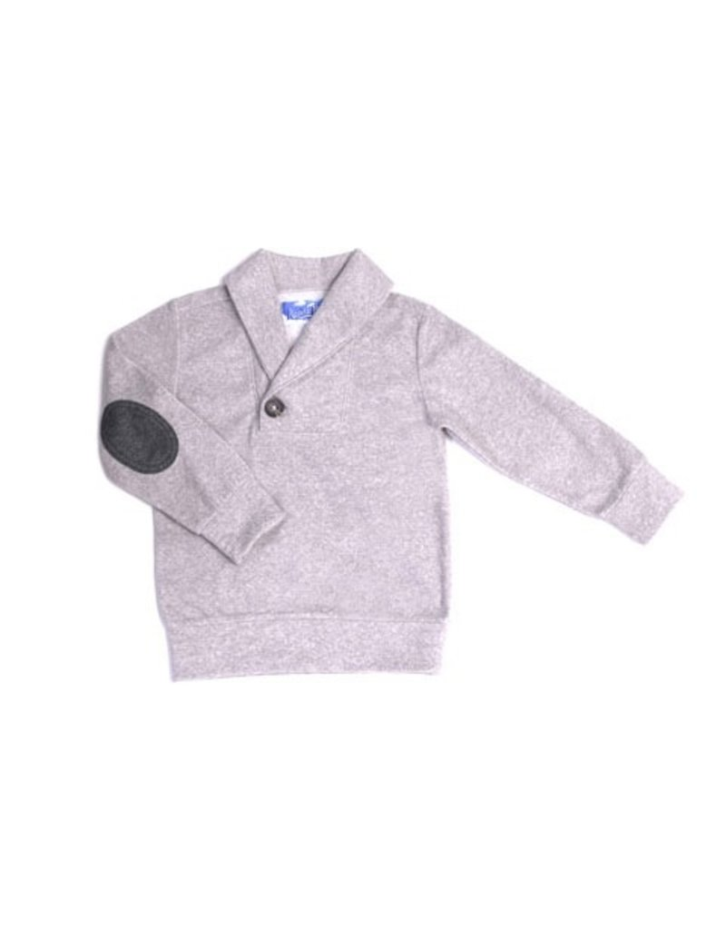 Kapital K SALE! Shawl Collar Pullover (Toddler+)