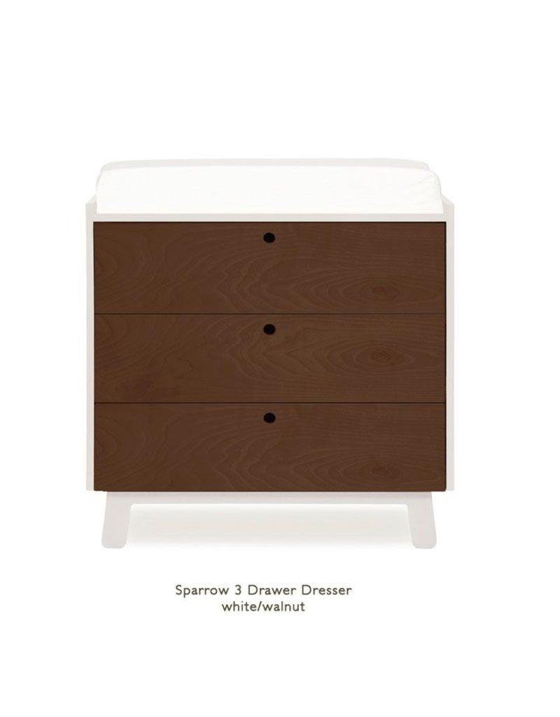 Sparrow 3 Drawer Dresser