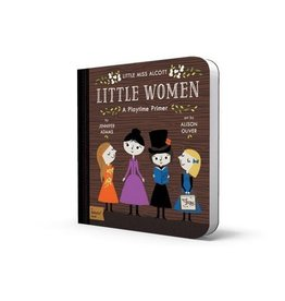 Little Women: A Playtime Primer