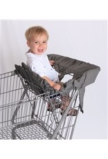 Shopping Cart/High Chair Cover by Cossettie