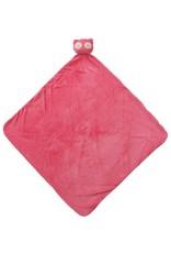 Angel Dear Angel Dear Pink Owl Napping Blanket