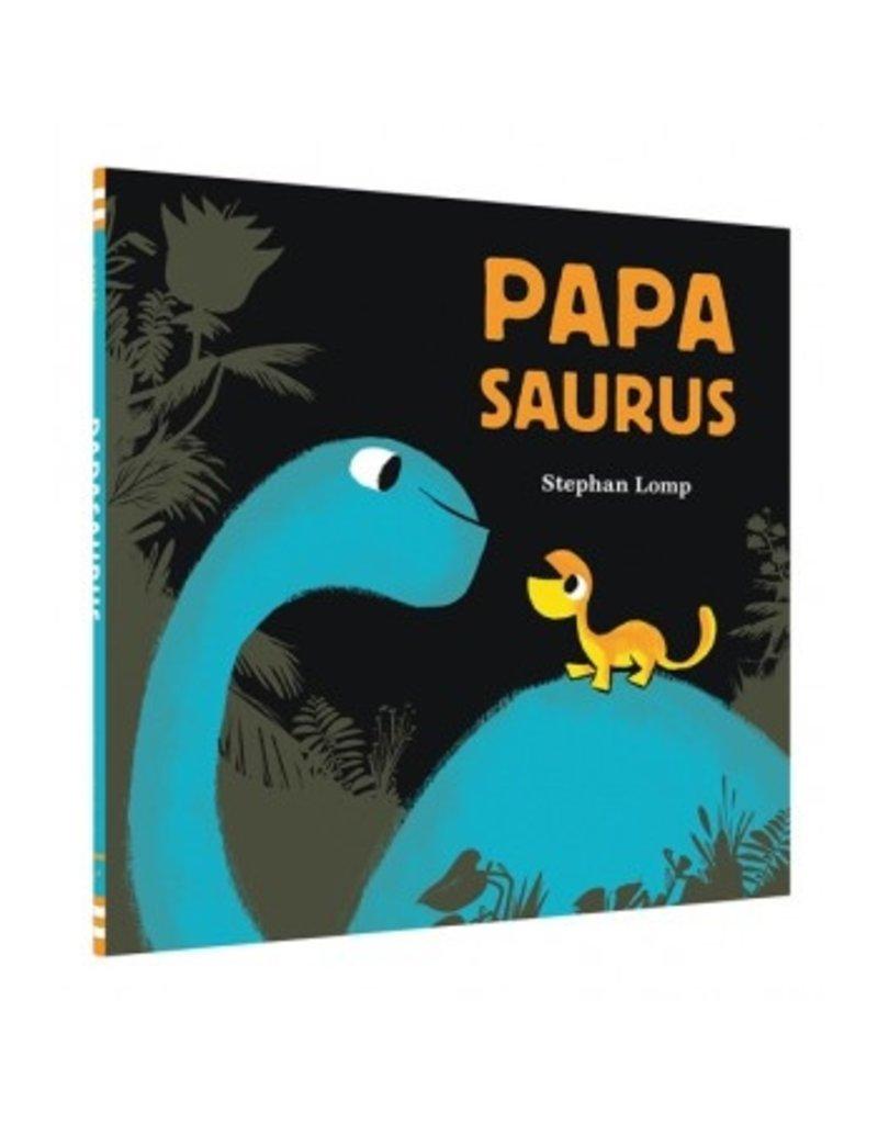 Papasaurus