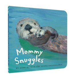 Mommy Snuggles Board Book